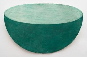 Remo Salvadori, Tazza, 2014, cm 65,5x100, tecnica mista su carta fatta a mano