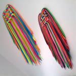 stringhe-slacciate-lacci-per-scarpe-su-tela-anno-2013-dimensioni-14x14-cm-la-parte-discendente-circa-60-cm
