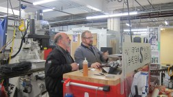 Centre for Advanced Manufacturing and Design Technologies