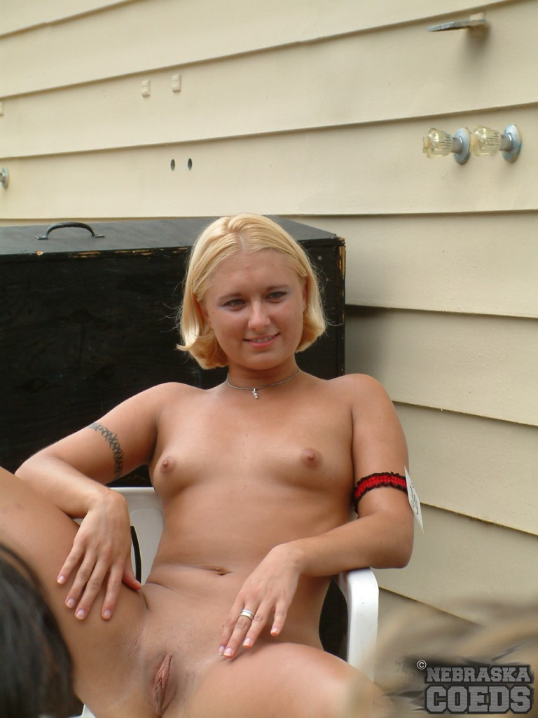 Nudes a poppin festival part 1 3