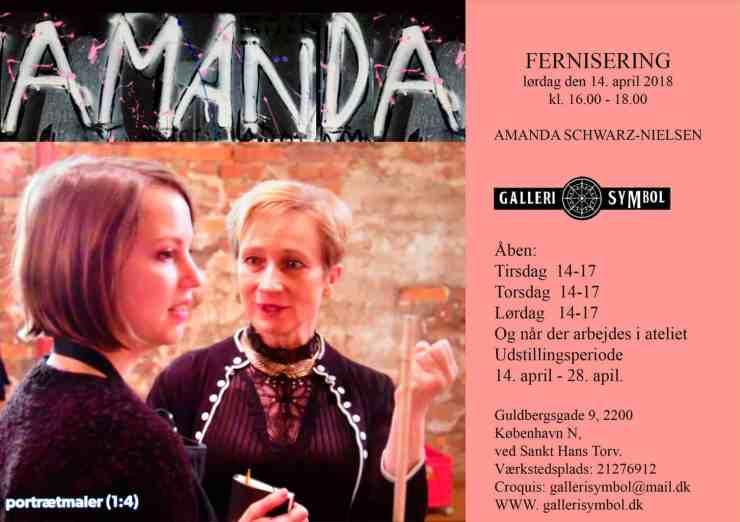 Amanda Schwarz-Nielsen