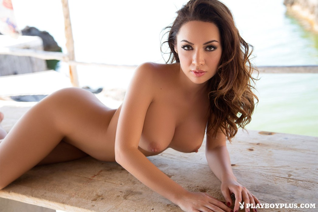 Playmate Photo Gallery