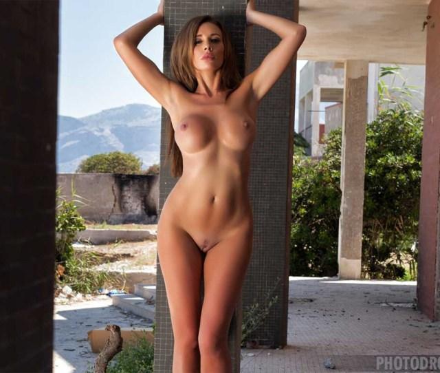 Photodromm Model Kirstin Nude Pictures