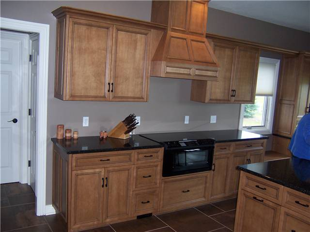 Custom Kitchen Cabinets | DS Woods Custom Cabinets ... on Maple Kitchen Cabinets With Quartz Countertops  id=97292