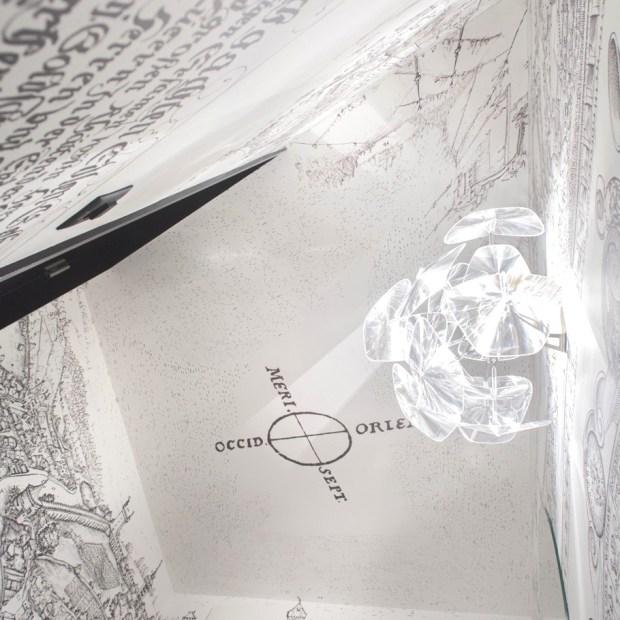 Дизайн стоматологической клиники в Люцерне