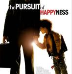 pursuit of happyness poster
