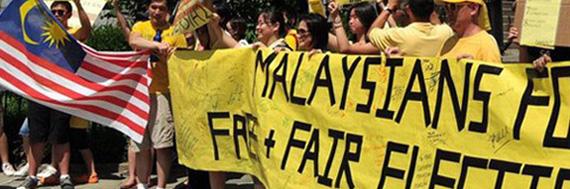 Global Bersih