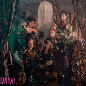 Weaves cover