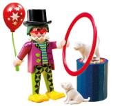Playmobil clown