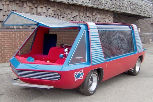 1966 SuperVan