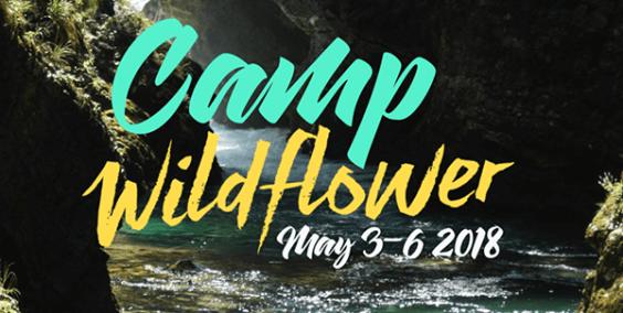 Camp Wildflower