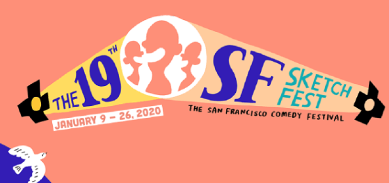 SF Sketchfest 2020