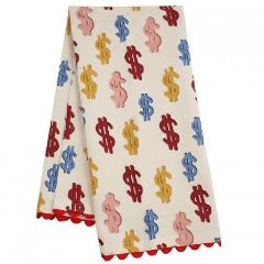 Amy Sedaris dish towel