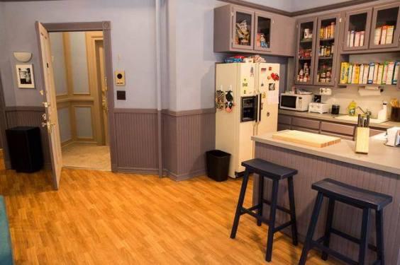 Seinfeld: the Apartment