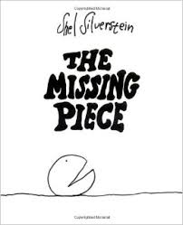 Cover of the Missing Piece
