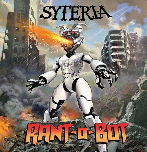 Syteria
