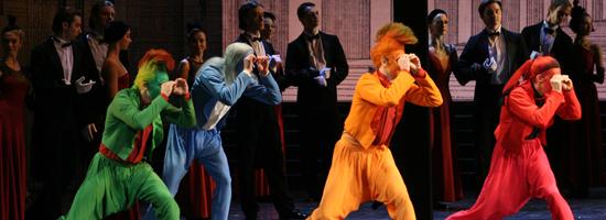 Cinderella - Mariinsky Ballet