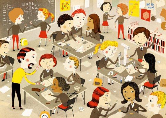 In Education News: Developmental Readiness