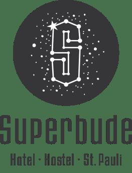 Superbude St. Pauli Logo
