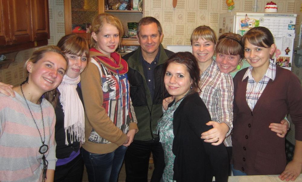 Minsk Family Home Group