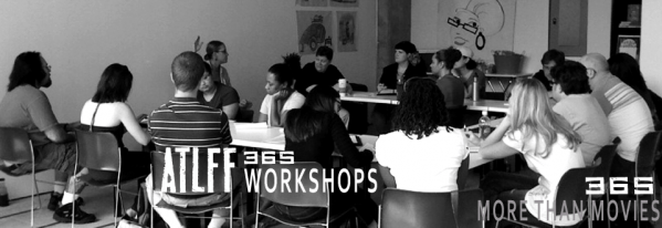 ATLFF365 Workshops