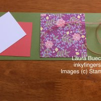 Tutorial: Diagonal Pull-Out Card