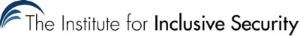 Institute for Inclusive Security Logo