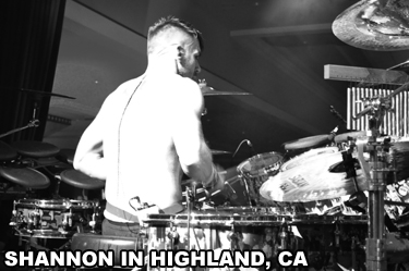 Shannon in Highland