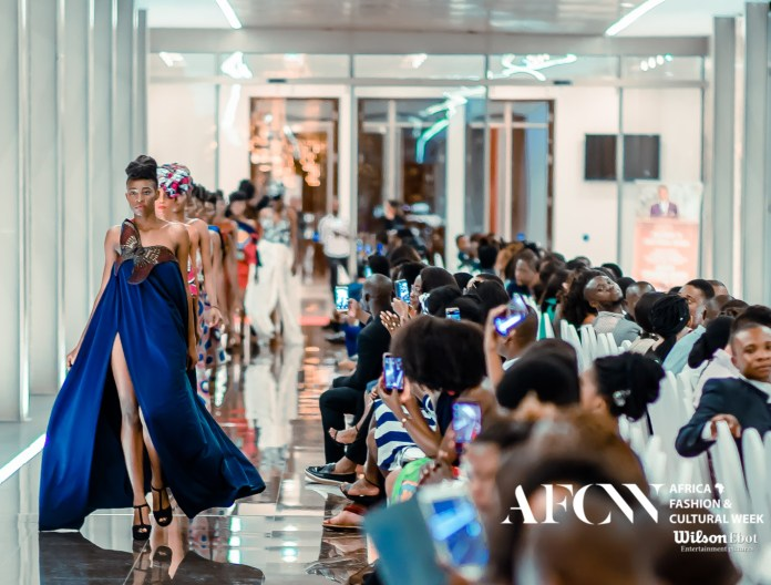 Africa Fashion and Cultural Week Malabo