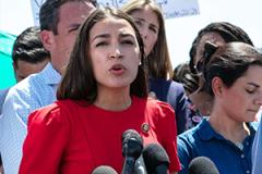 The Cruel Dishonesty of Alexandria Ocasio-Cortez