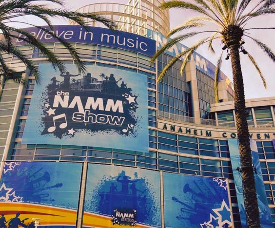 NAMM THT Music Industry Odd-form automation machines PCB Boards