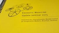 Esogetics Update