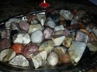 Free Stones!