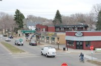 Snelling and Como: a charming little corner of St. Paul