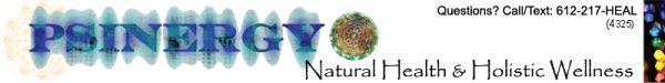 Psinergy Natural Health & Holistic Wellness