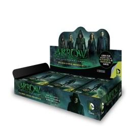 Arrow Season 3 Trading Cards