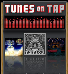 Tunes on Tap