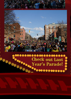 Check out Last Year's Parade