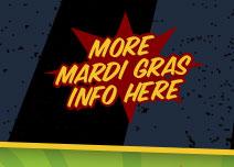 Magic Hat Mardi Gras Info