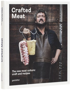Crafted Meat by Hendrik Haase
