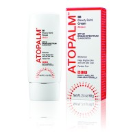 Summer Skin Care Must-Have: Atopalm BB Cream