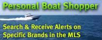 Personal Boat Shopper