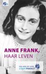 afbeelding van Anne Frank; haar leven
