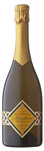 Champagne Guy Charlemagne Mesnillésimé 2004