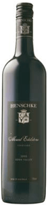 Henschke Mount Edelstone Vineyard Shiraz 2005