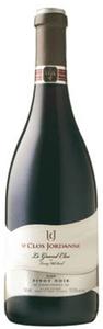 Le Clos Jordanne Le Grand Clos Pinot Noir 2009