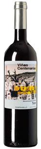 Sabor Real Viñas Centenarias Tempranillo 2007