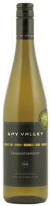 Spy Valley Gewurztraminer 2010
