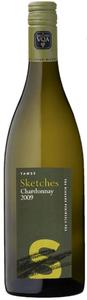 Tawse Sketches Of Niagara Chardonnay 2009