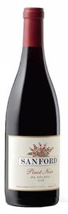 Sanford Pinot Noir 2008